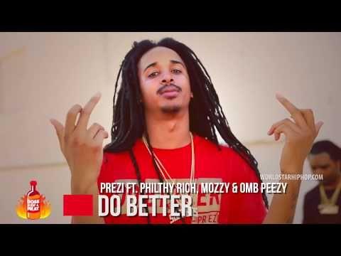 Letras: Dose Of Heat #9 (Video Mixtape) || Prezi, Benny, CML, Robbioso, Rexx Life Raj, Mozzy, Keak Da Sneak