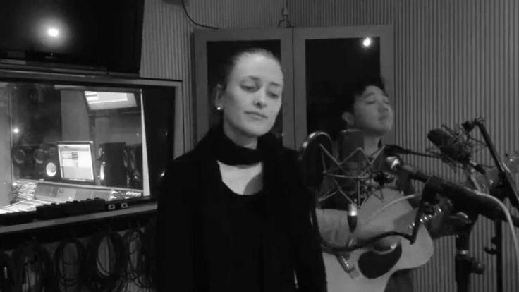 """Lost Stars""Cover By Tina Bollendorff,Begin Again OST Sound Track, Adam ..."