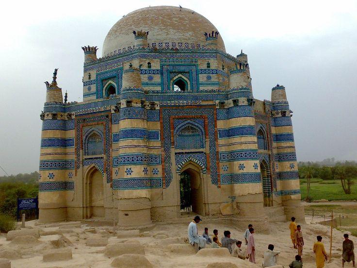 Pakistan Historical Places | PAKISTAN some Historic PLaces