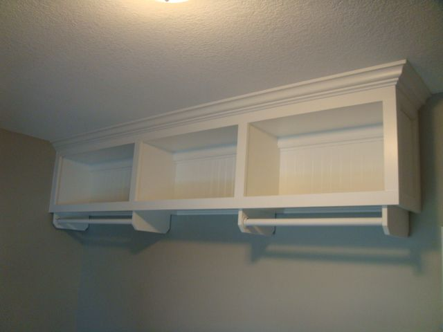 Ana White | Build a Laundry Room Built-Ins | Free and Easy DIY Project and Furniture Plans