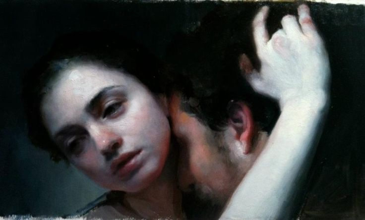 Embrace (Alone Together) | Maria Kreyn
