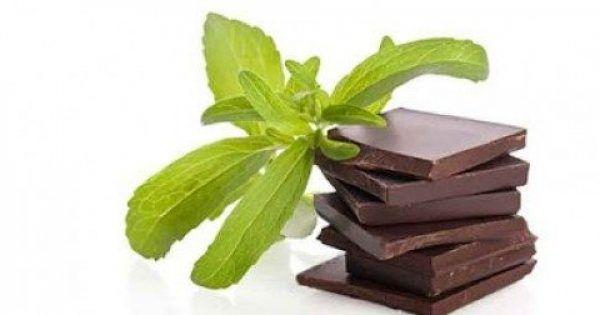 Τρως σοκολάτες με ΣΤΕΒΙΑ; Δες λοιπόν τι πραγματικά καταναλώνεις…