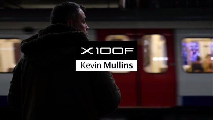 X100F: Kevin Mullins x Street Photography / FUJIFILM https://www.camerasdirect.com.au/digital-cameras/digital-slr-cameras/fujifilm-mirrorless-cameras