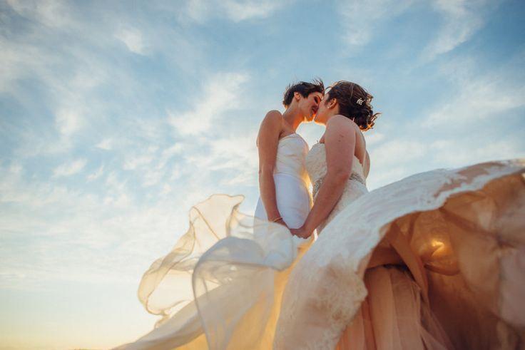Planejamento para casamento gay