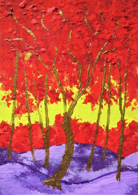Brightscapes: The Way To Beauty  Twilight Woods #285 https://www.etsy.com/listing/193877751/twilight-woods-285-artist-trading-cards  My work on view at:  FINAL DAYS @Bausch Rochester Optics Center http://mikekraus.blogspot.com/2018/01/bausch-lomb-rotating-art-program.html  @Whitman Works Company https://www.whitmanworks.com/art-products…  Please support my friend @Jen Lunsford for NYS Senate https://www.facebook.com/events/164746154339050/