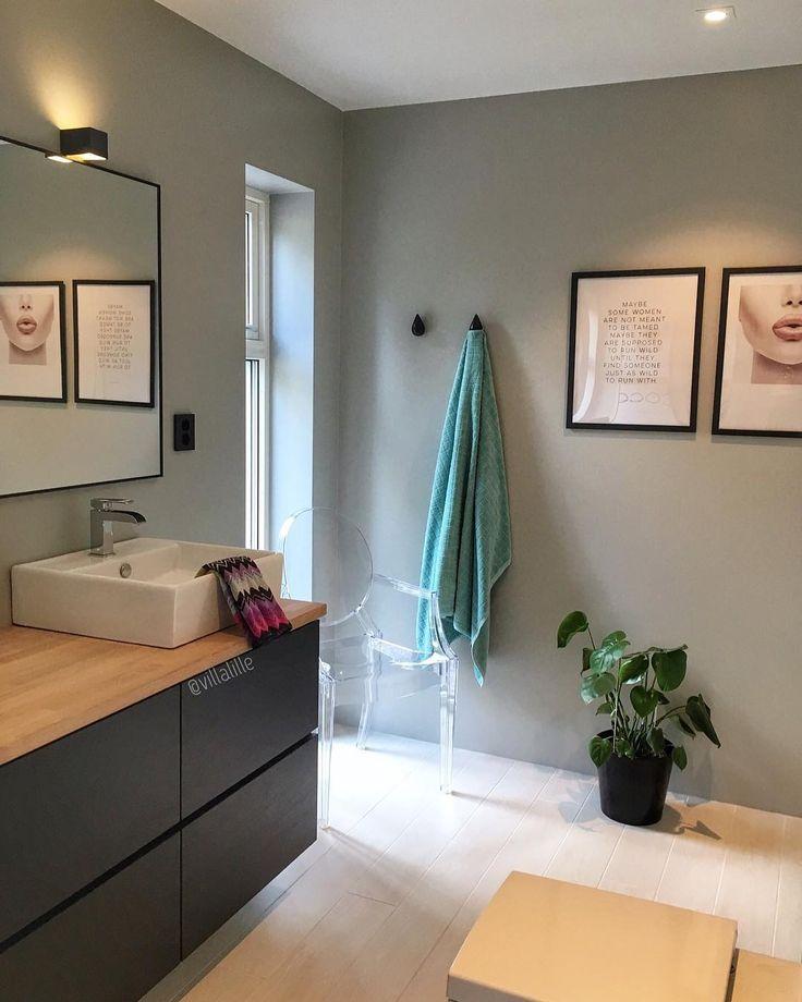 15 best Badezimmer ohne Fliesen images on Pinterest - badezimmerwände ohne fliesen