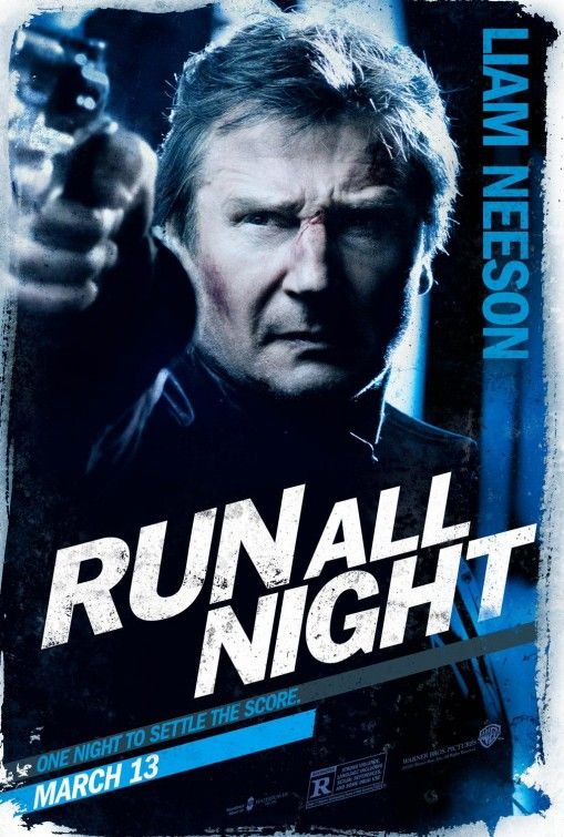 Click to View Extra Large Poster Image for Run All Night