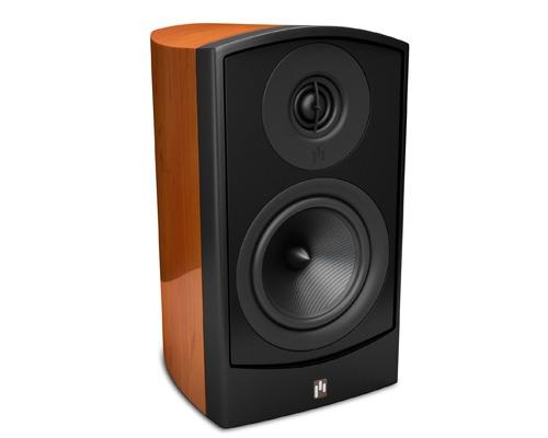 Aperion Audio Versus Grand Bookshelf