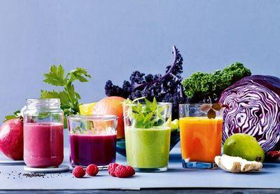 Paljastamme 3 reseptiä, jotka tuovat lisää energiaa ja hyvinvointia arkeen.