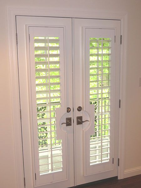 French Doors In St. Louis | French Patio Doors From Provia