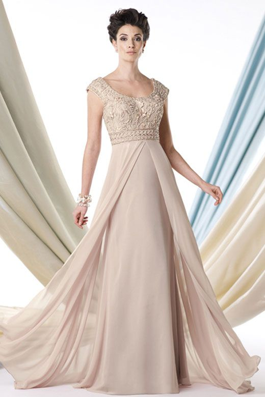 681 best mother of the bride groom dresses images on for Wedding mother of the bride dresses