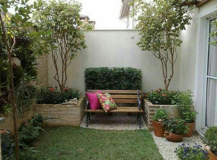 37 mejores im genes de decoracion de jardines en pinterest - Decoracion de jardineria ...