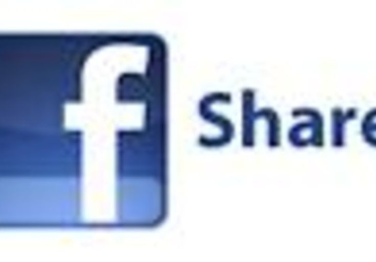 how to add social tracking to facebook share button
