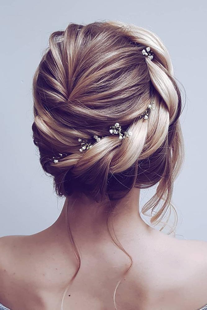 45 Summer Wedding Hairstyles Ideas Summer Wedding Hairstyles