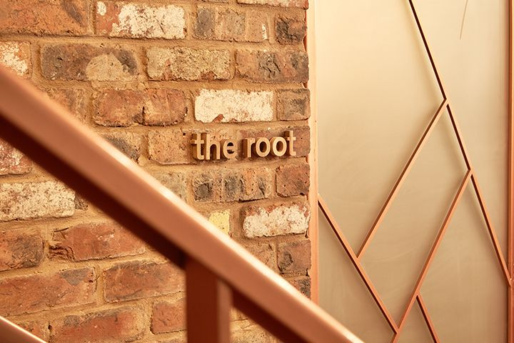 Restaurant Design, Banyan, Manchester