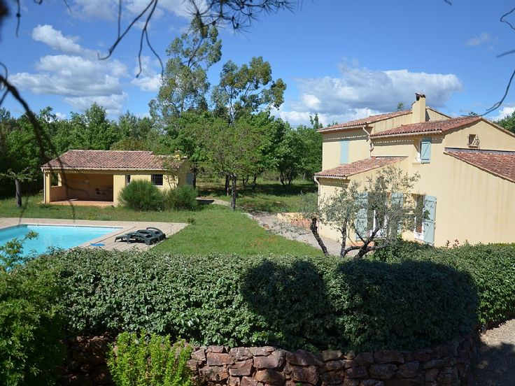 Trans-en-Provence huis