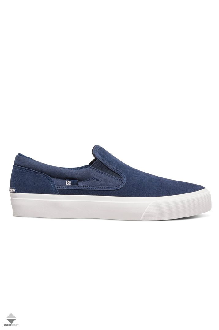 Buty DC Shoes Trase Slip-On SD