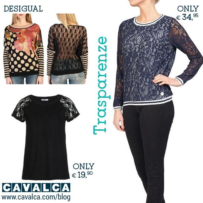 Nuovi arrivi per la primavera 2015! #inspiration #fashion #outfit #only #desigual #moda #cavalca