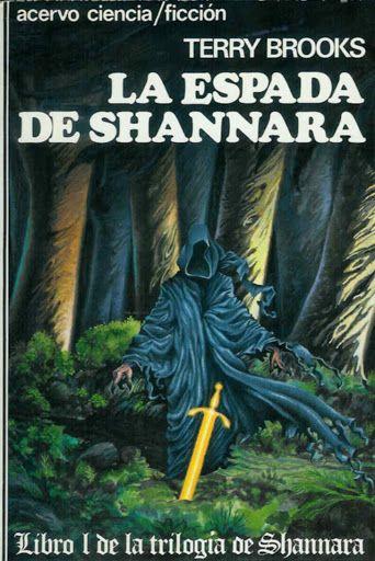 Dragones en el país de los libros: Las Crónicas de Shannara (The Shannara Chronicles)