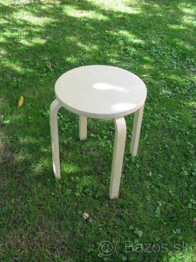 stolička - 1