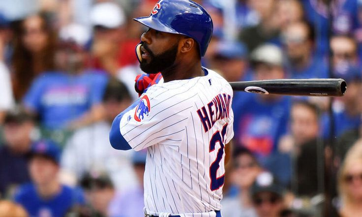Cubs place Jason Heyward on disabled list with hand injury = Thursday has already been a busy day for the Chicago Cubs. Shortly after news broke that the Cubs optioned struggling outfielder Kyle Schwarber to Triple-A, Patrick Mooney of CSN Chicago reported that.....