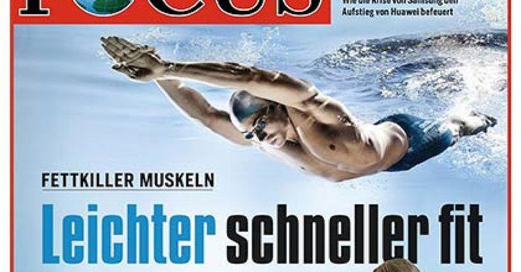 Aktuell! FOCUS-Titel - Wie Sie fit und schlank werden  und bleiben - http://ift.tt/2mBmdZ1 #news