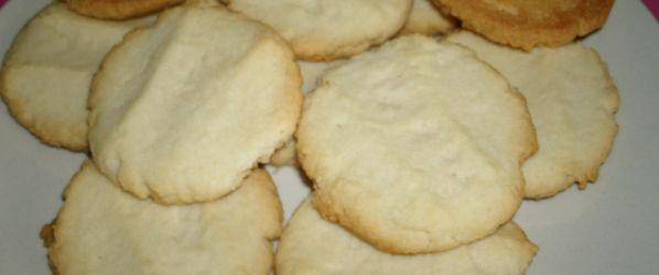 Chicago Public School Cafeteria Butter Cookies Recipe - Genius Kitchen