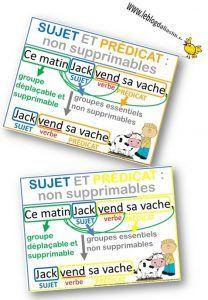 affichages en français au cycle 3