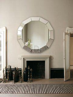 зеркало навесное Porada Dodekàgono, Dodekàgono.150