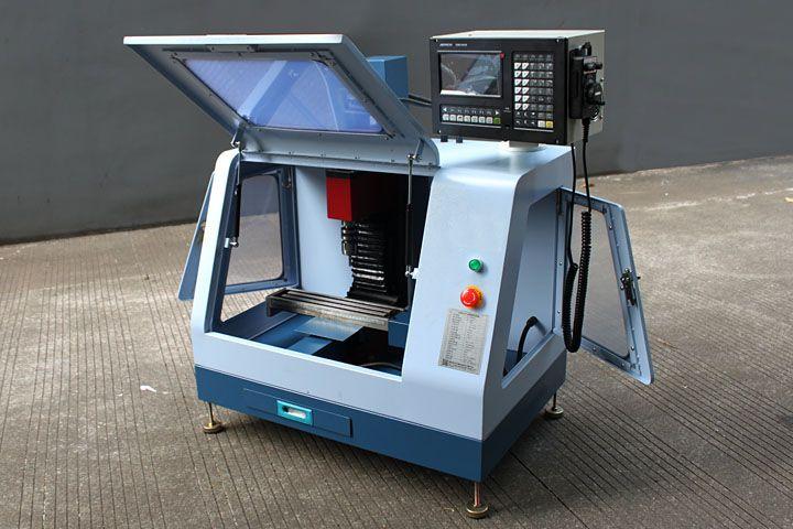 (PCNC) | Small CNC Machines
