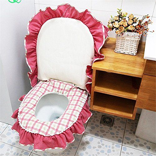 3pcs Toilet Seat Cover Lid Cover Tank Cover Set Toilet Mat Toilet  Accessories Toilet18 best Toilet Seat Cover images on Pinterest   Toilet accessories  . Best Toilet Seat Cover. Home Design Ideas