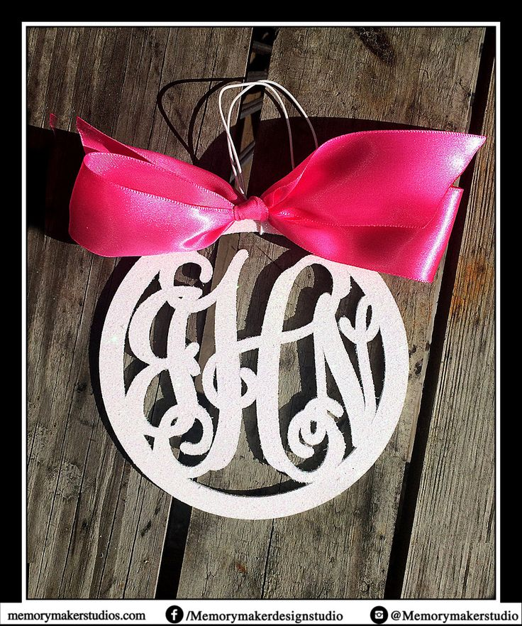 Round Rear view mirror charm, Rear view mirror Monogram, Rear view mirror accessories, Rearview mirror accessories rear view mirror ornament by MemoryMakerStudio on Etsy