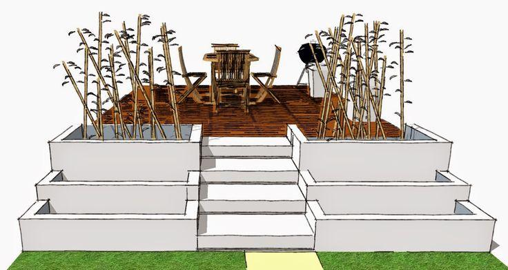 84 best progettare spazi verdi images on pinterest for Software progettazione giardini 3d free