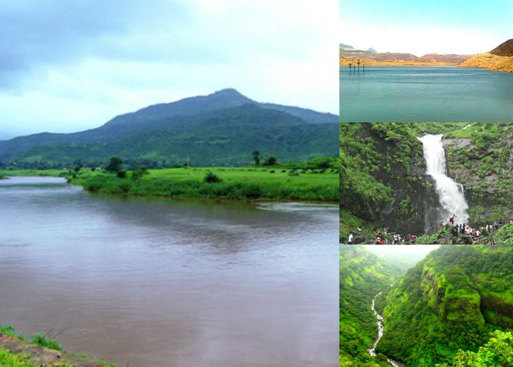 Make your #holidays memorable to visit #natural places in #Karjat.