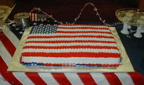 american flag day activities