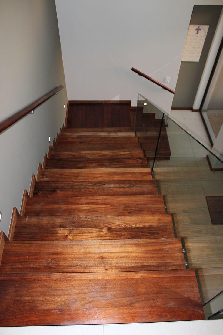 Staircase Design - www.earp.co.za
