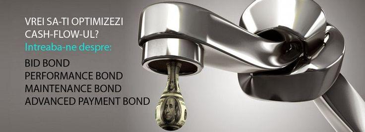 Daniele: BidBond - garantia de participare la licitatii  http://daniela-florentina.blogspot.ro/2014/09/bidbond-garantia-de-participare-la.html