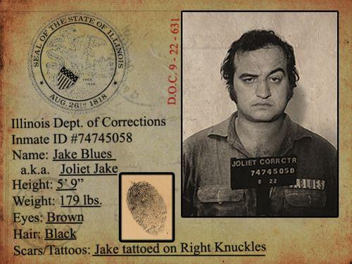 Joliet Jake Blues