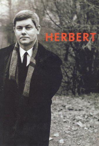 Zbigniew Herbert, 1924-1998 by Adam Zagajewski