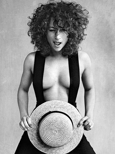 Eva van de Wijdeven Nude Photos 73