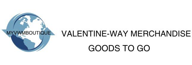 VALENTINE-WAY MERCHANDISE, INC dba Myvwmboutique