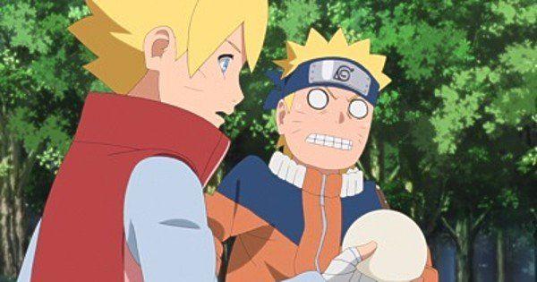 Boruto Naruto Next Generations Episode 132 Boruto Naruto Next Generations Episode 132 Boruto And Sasuke Continue Their Eye Boruto Sakura And Sasuke Naruto