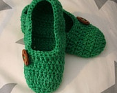 slippers! EASY pattern ;-)