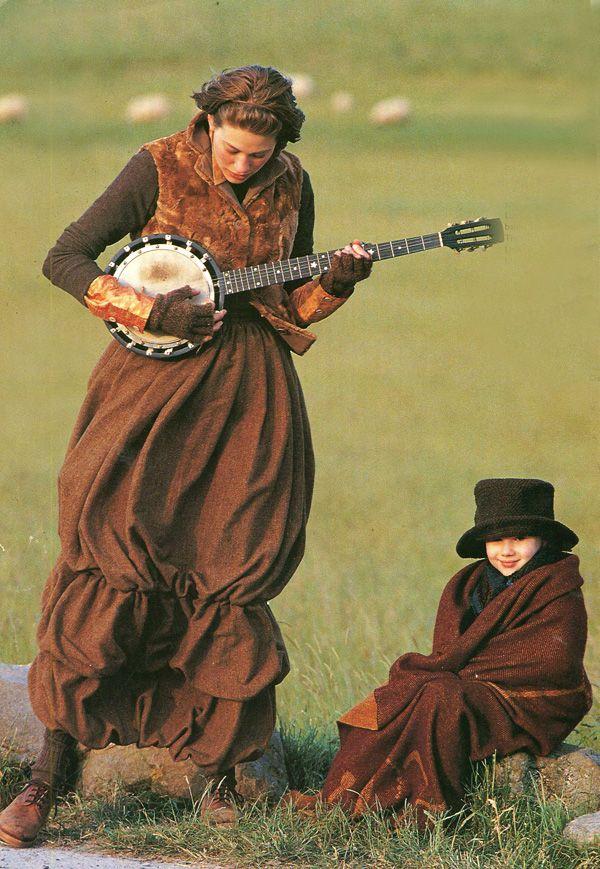gypsy music.