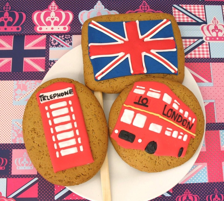 Great For Jubilee Hampers And Olympic