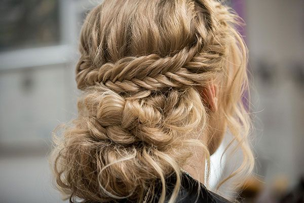 boho-individual-braid-hairstyles  #braids #hairstyle