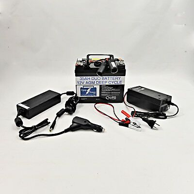 Advertisement Ebay Resmed Airsense 10 Cpap Camping Battery For 4