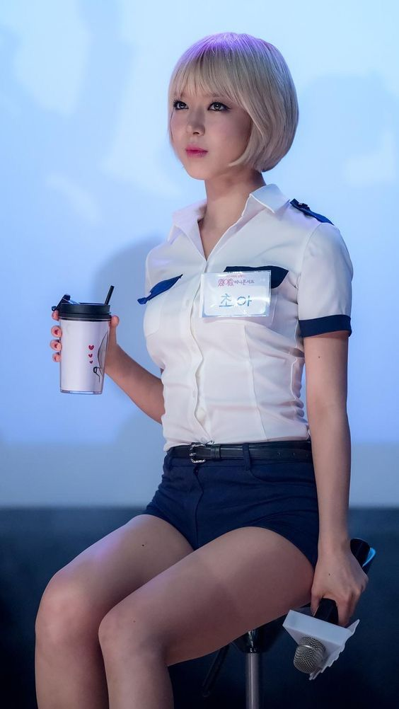 AOA ' Choa @kathrynglee123 Follow me for more pins like these!!!