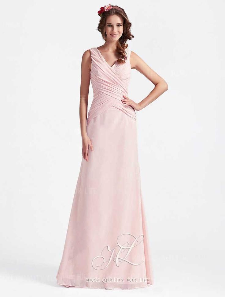 1000 Id Es Sur Le Th Me Robes De Demoiselle D 39 Honneur De P Che Sur Pinterest Robes De