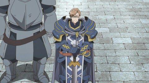 Best Armor In An Anime